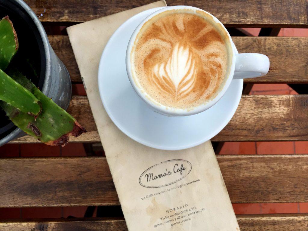 Mama's Café, el escondite perfecto en Gràcia