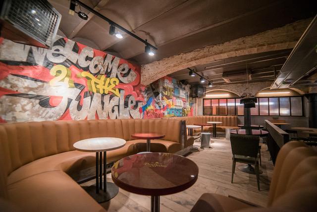 Clubhaus, el lugar ideal para celebrar tu cumpleaños